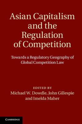 Asian Capitalism Regulation Competi