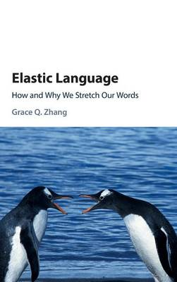 Elastic Language: How and Why we Stretch our Words