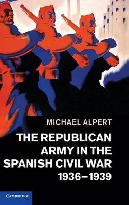 Repub Army Spanish Cvl War 1936-39