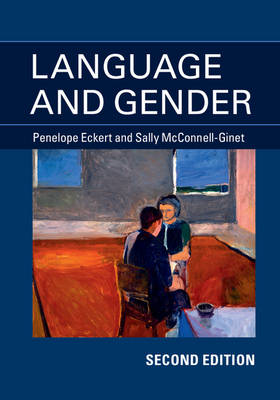 Language and Gender 2ed