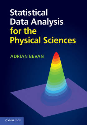 Statist Data Analysis Physical Sci