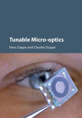 Tunable Micro-optics