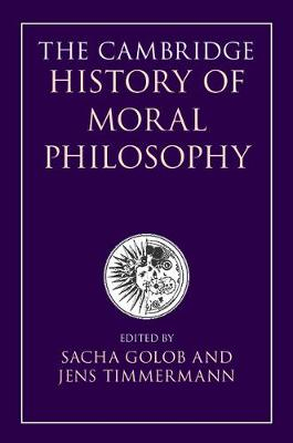 Cambridge History Moral Philosophy