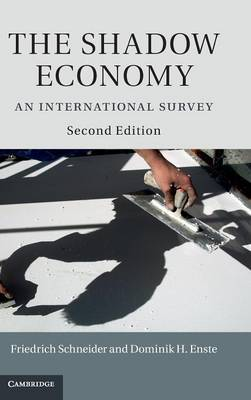 The Shadow Economy 2ed