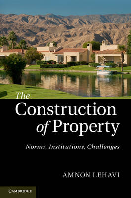 The Construction of Property