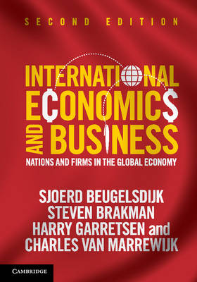 International Economics and Business: Nations and Firms in the Global Economy