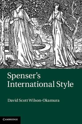 Spenser's International Style