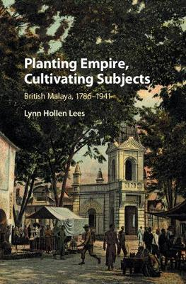 Planting Empire Cultivating Subject