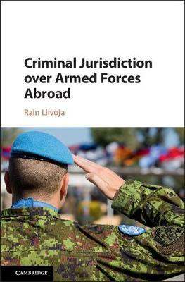 Criminal Juris Armed Forces Abroad