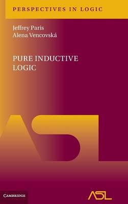 Pure Inductive Logic