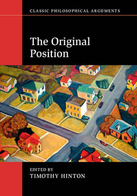 The Original Position