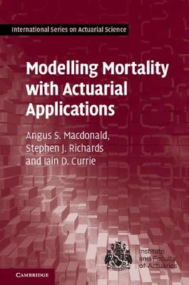 Modelling Mortality Actuarial Apps