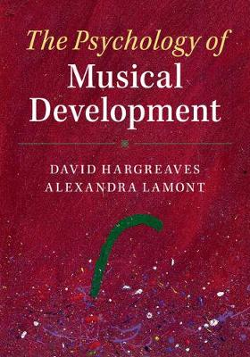 Psychology Musical Development