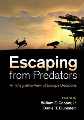 Escaping From Predators: An Integrative View of Escape Decisions