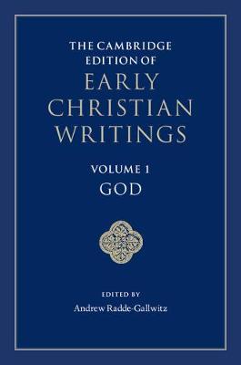 Cmbrdge Edtn Early Chrstn Wrtngs v1