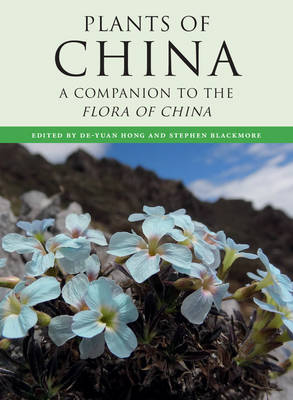 Plants of China: A Companion to the Flora of China