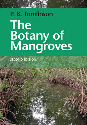 The Botany of Mangroves