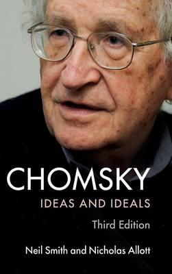 Chomsky: Ideas and Ideals