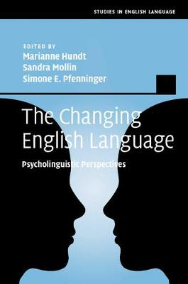 The Changing English Language: Psycholinguistic Perspectives
