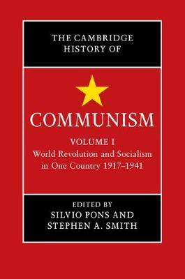 Cambridge History of Communism v1