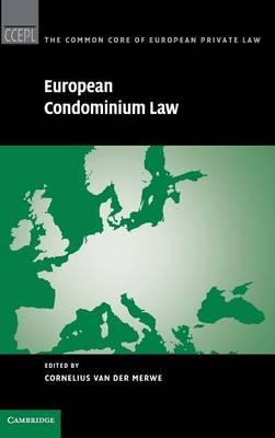 European Condominium Law