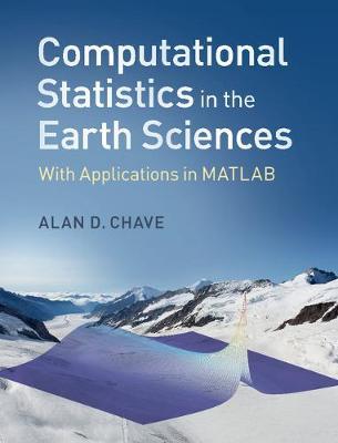 Computational Stats Earth Sciences