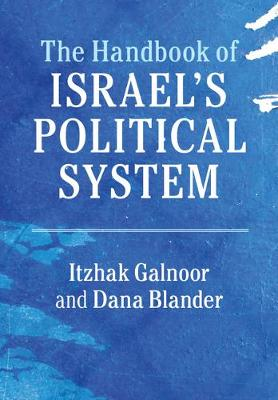 The Handbook of Israel's Political System
