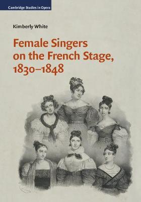Female Singrs on French Stg 1830-48
