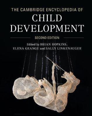 Camb Encyclopedia Child Dvlpmnt 2ed