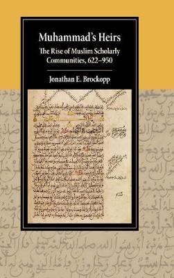 Muhammad's Heirs