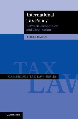 International Tax Policy