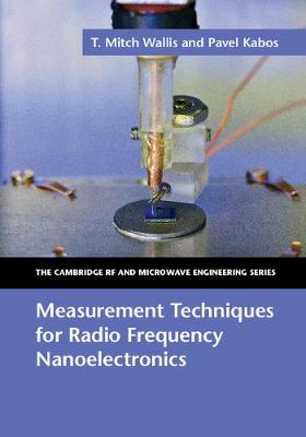 Measurment Techniqs Radio Freqncy