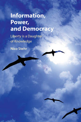 Information, Power, and Democracy: Liberty is a Daughter of Knowledge