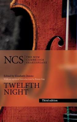 NCS: Twelfth Night 3ed