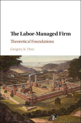 The Labor-Managed Firm: Theoretical Foundations