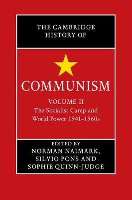 Camb History of Communism vol 2