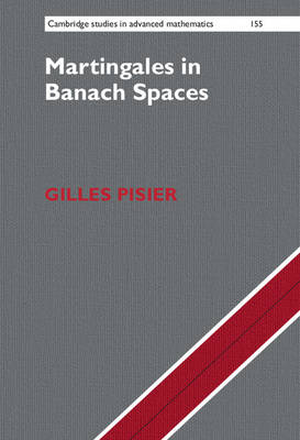 Martingales in Banach Spaces