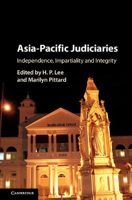 Asia-Pacific Judiciaries