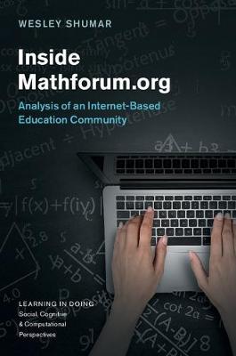 Inside Mathforum.org: Analysis of an Internet-Based Education Community