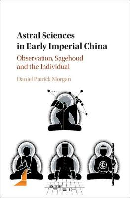 Astral Science Early Imperial China