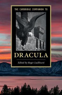Cambridge Companion to Dracula
