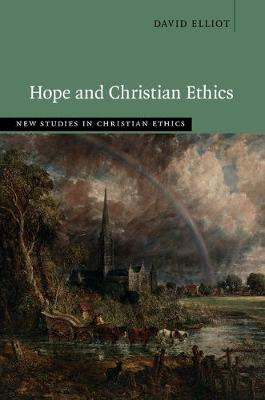Hope and Christian Ethics