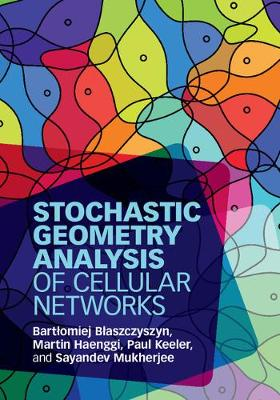 Stochastic Geom Analysis Cell Net