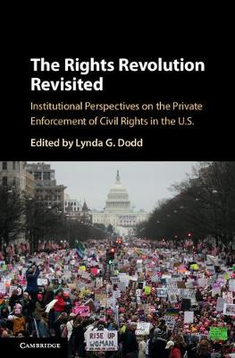 The Rights Revolution Revisited: Institutional Perspectives on the Private Enforcement of Civil Rights in the US