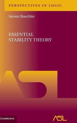 Essential Stability Theory
