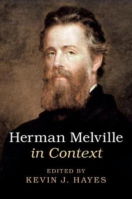 Herman Melville in Context
