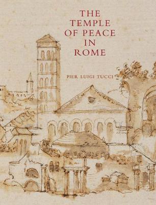 The Temple of Peace in Rome 2 Volume Hardback Set