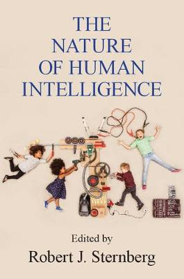 The Nature of Human Intelligence