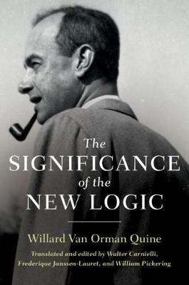 Significance of New Logic