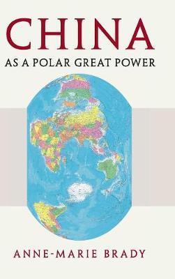 China as a Polar Great Power